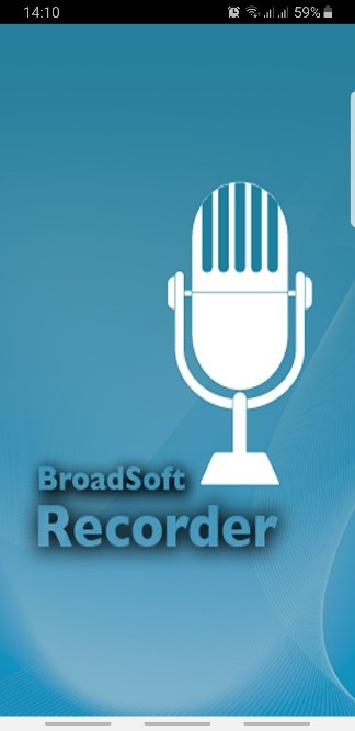 Broadsoft Recorder