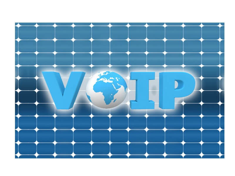 Kennisdossier Voice over IP (VoIP)