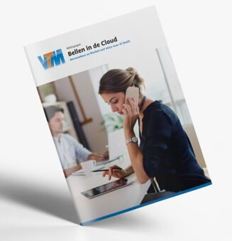 VTM whitepaper Bellen in de Cloud