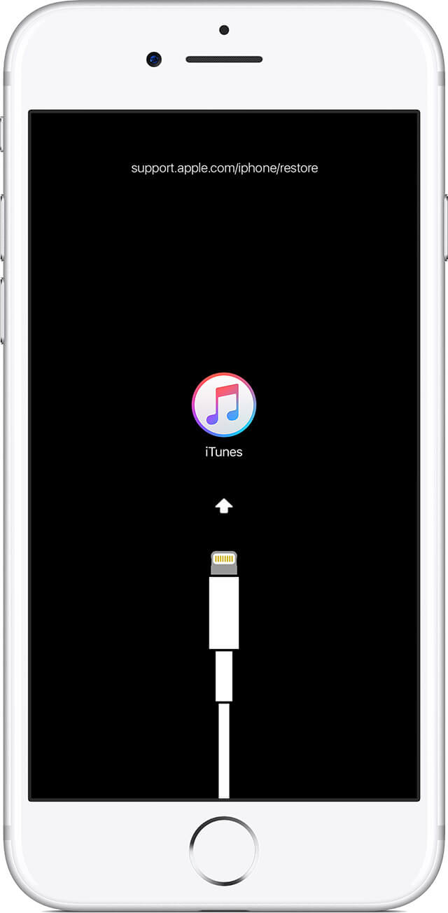 iPhone gegevens overzetten via iTunes