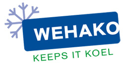 Wehako - keeps it cool