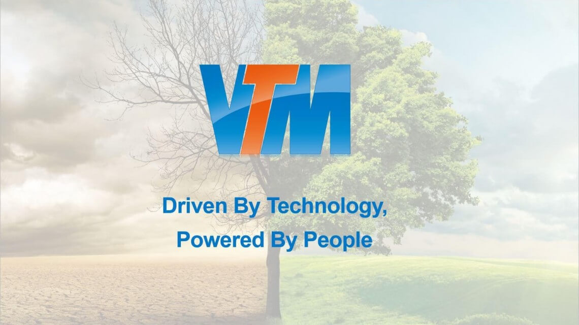 Klantpresentatie VTM Bedrijfsprofiel 11
