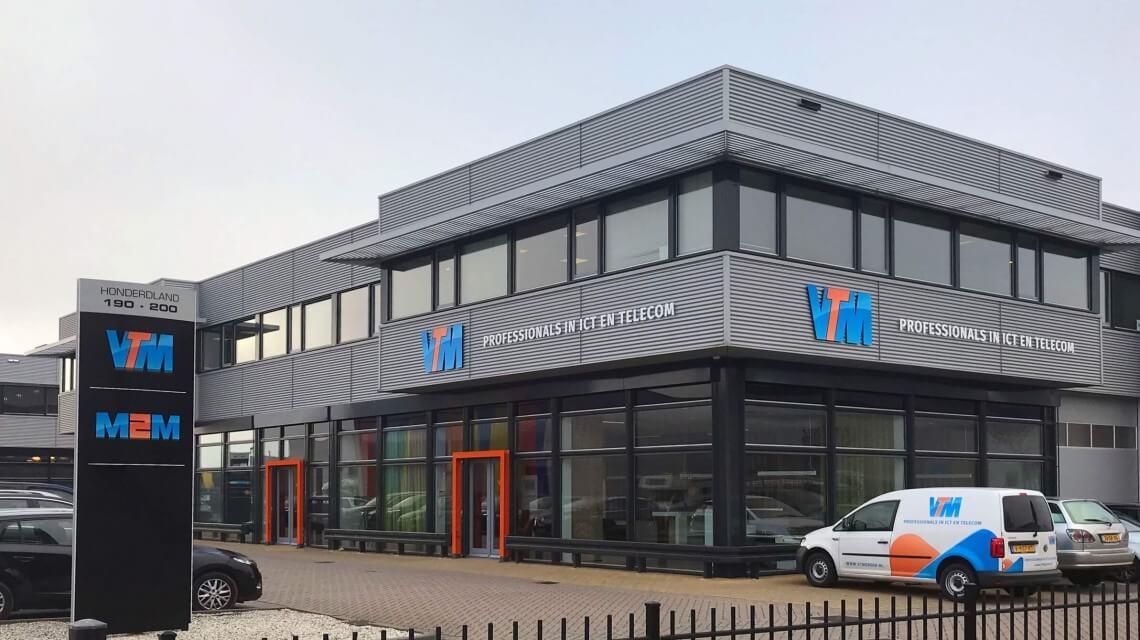VTM ICT en Telecom Verbouwing 2018 13