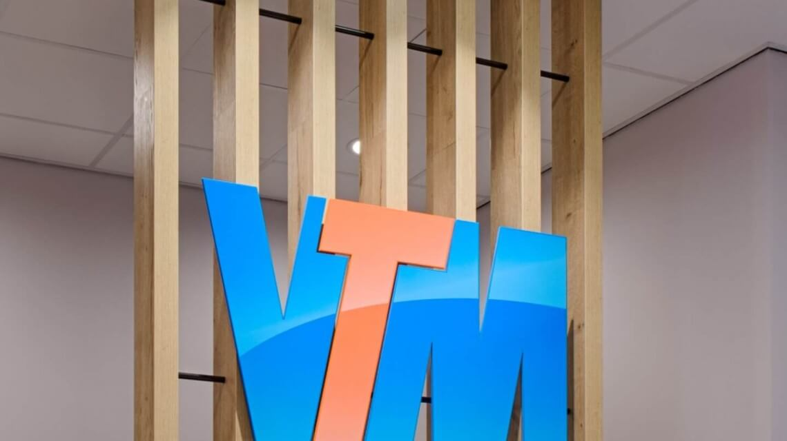 VTM ICT en Telecom Verbouwing 2018 2