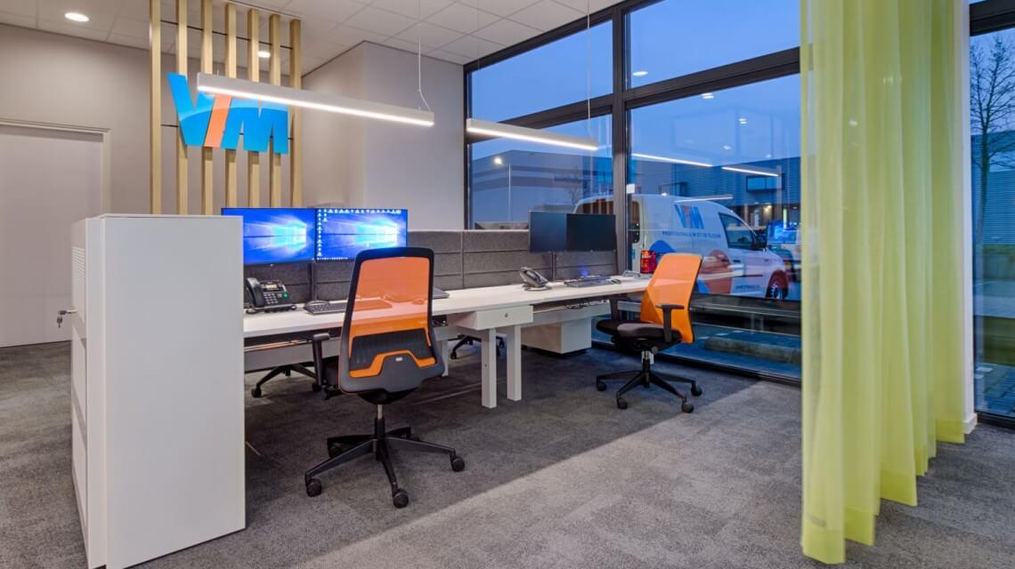 VTM ICT en Telecom Verbouwing 2018 27