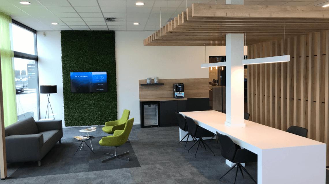 VTM ICT en Telecom Verbouwing 2018 8