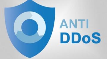 AntiDDoS