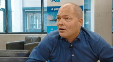VTM klantvideo Allport Netherlands sneak preview