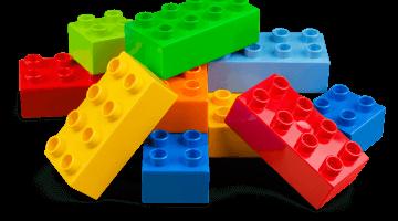 transparent block toy 3