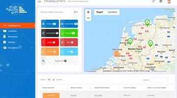 IoT platform vtmgroep nl headquarters
