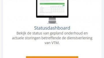 Statusdashboard