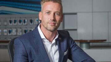 Erwin den Braber Business Consultant ICT
