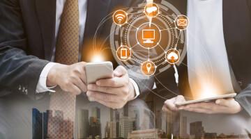 ICT aan de basis van uw bedrijfscontinuiteit kl