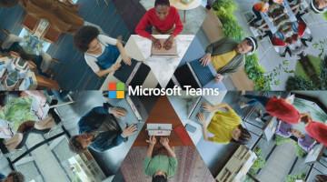 The Power Of Microsoft Teams