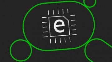 eSIM ondersteund door KPN