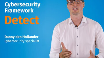 Danny den Hollander Cybersecurity Framework Detect thumb kl