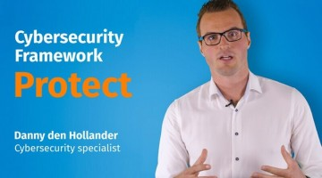 Danny den Hollander Cybersecurity Framework Protect thumb kl