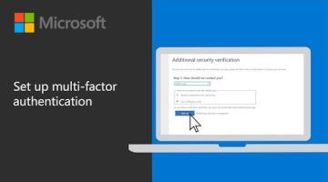 MultiFactor Authentication Microsoft 365