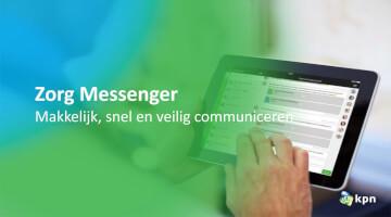 Zorg Messenger 5
