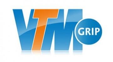 logo VTM grip kl