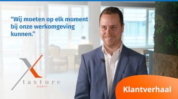 VTM klantvideo Taxture Audit thumb audit