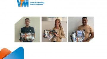 Drietal nieuwe aanwinsten VTM