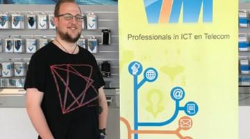 Andreas Hogenes VTM ICT Telecom NOC