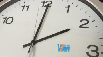 Nieuwe openingstijden VTM