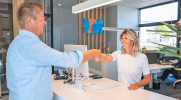 VTM Groep klanttevredenheid kl