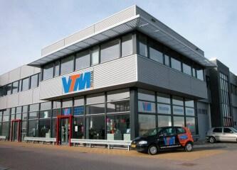 2006 - De start van VTM