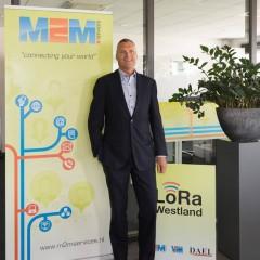 2010 - Oprichting M2M Services B.V.
