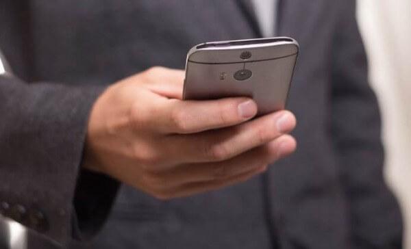 SMS notificatie Zakelijk Mobiel