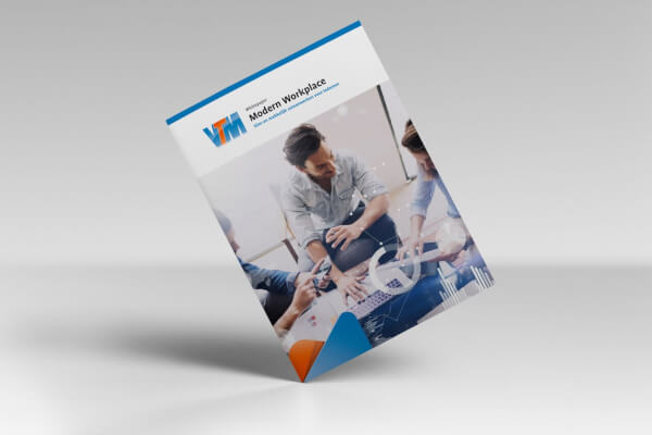 VTM whitepaper Modern Workplace snippet