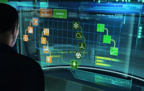 Enabling The Digital Enterprise