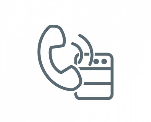 icon hostedtelefonie