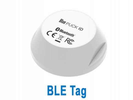 BLE tag
