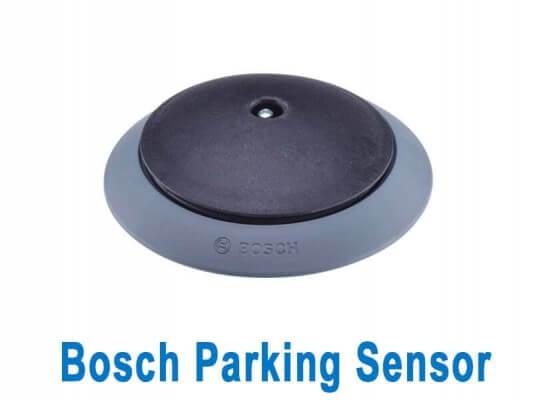 Bosch Parking Sensor