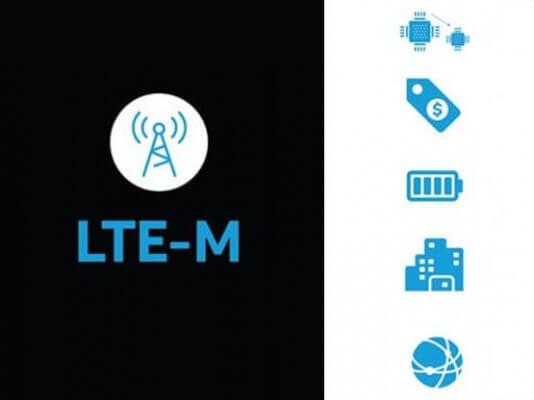 LTE M
