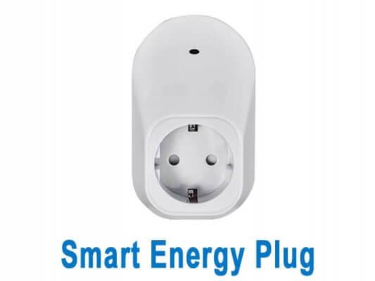 Smart Energy Plug