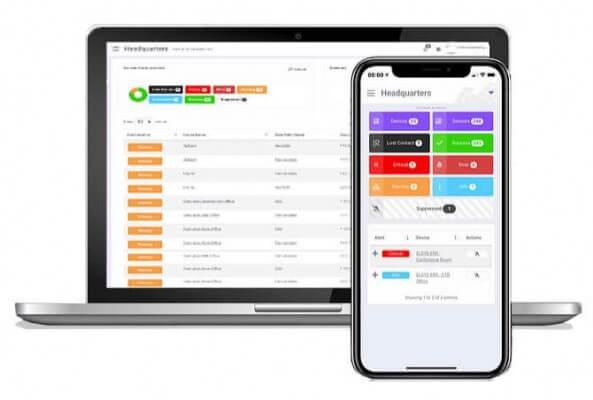 VTM IoT monitoring 1