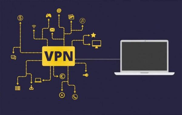 Aandachtspunten VPN