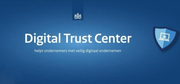 De 5 basisprincipes van veilig digitaal ondernemen
