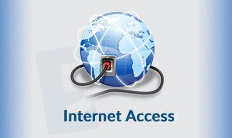 Internet access technologieen voor bedrijven