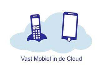 Telfort Zakelijk Hosted Telefonie Vast Mobiel in de Cloud 327