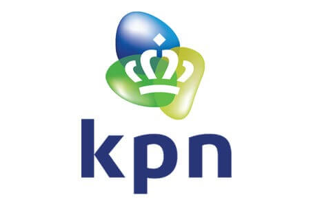KPN partnerpagina