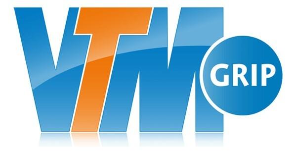 logo VTM grip