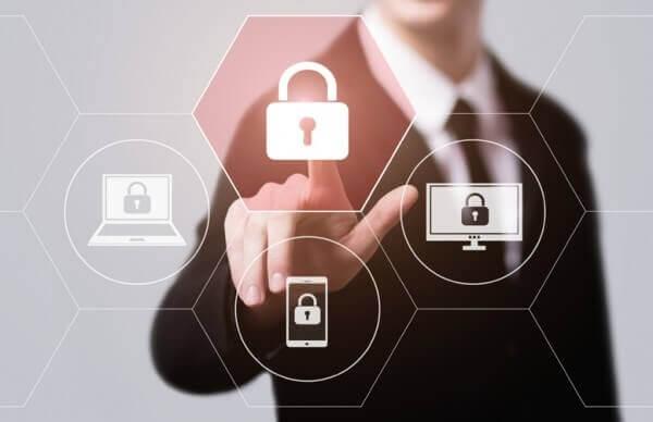 ICT security VTM