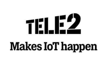 Tele2 Makes IoT happen