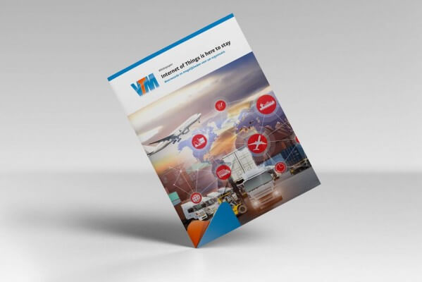 VTM whitepaper Internet of Things is here to stay