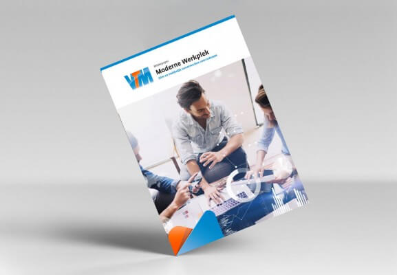VTM whitepaper cover wp Moderne Werkplek